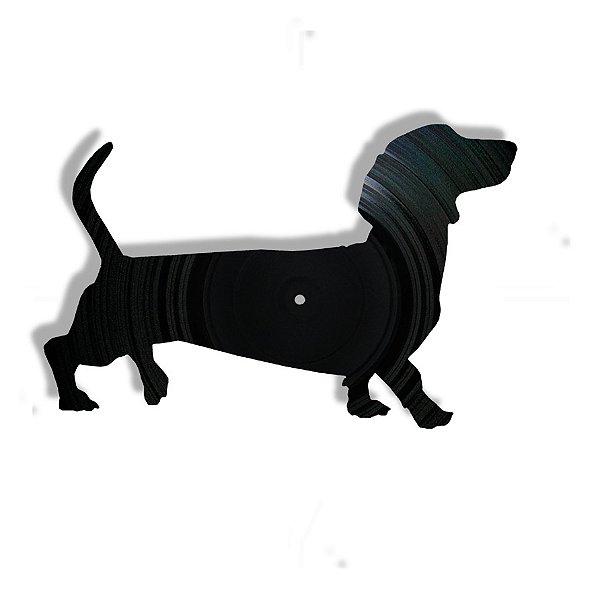 Vinil - Cachorro Daschshund