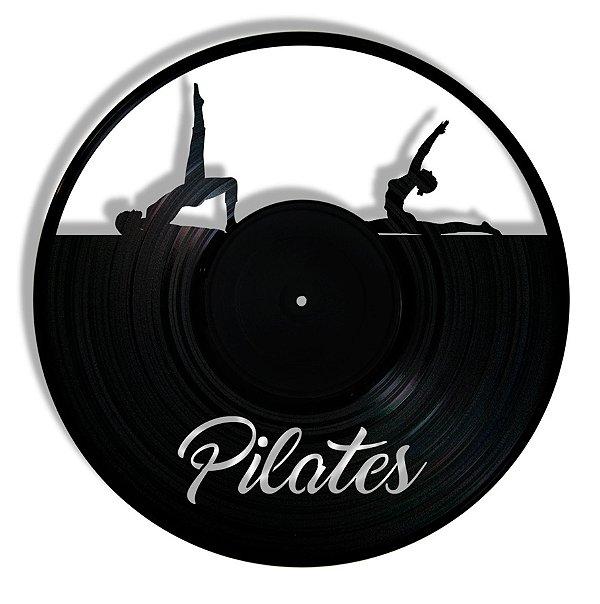 Vinil - Pilates