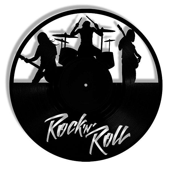 Vinil - Banda Rock