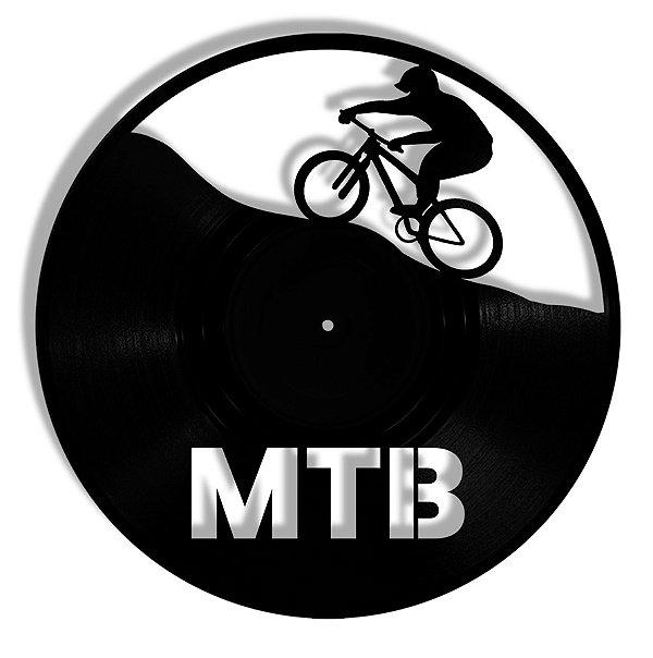 Vinil - Mountain Bike