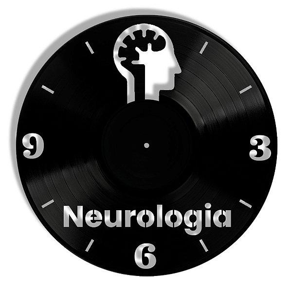 Vinil - Neurologia