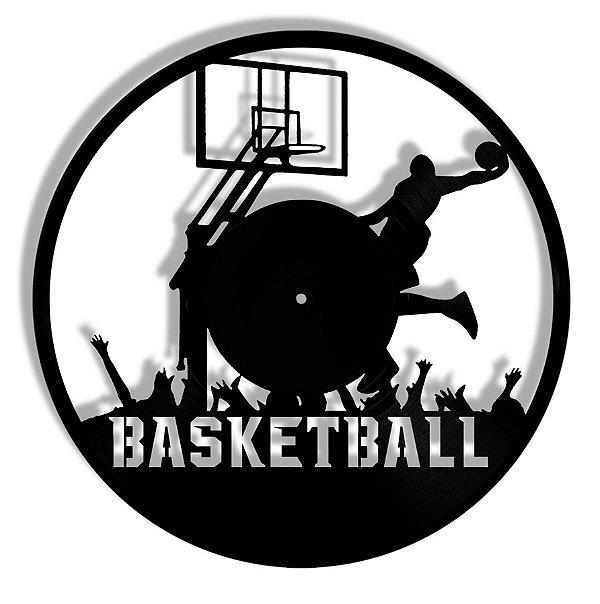 Vinil - Basketball