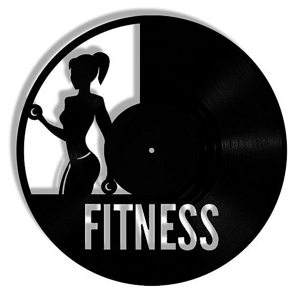 Vinil - Fitness Academia Esporte