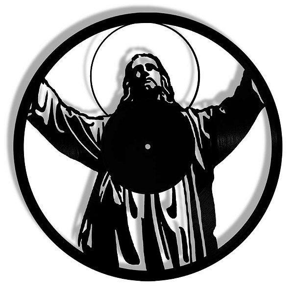 Vinil - Jesus Cristo