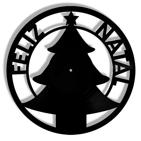 Vinil - Natal Feliz Natal Jesus