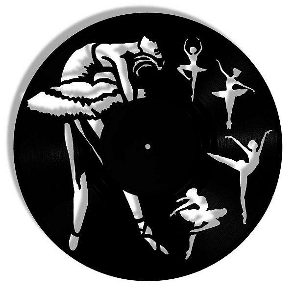 Vinil - Dança Ballet