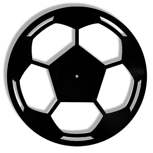 Vinil - Bola De Futebol Esporte