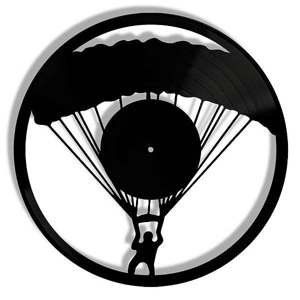 Vinil - Paraquedas