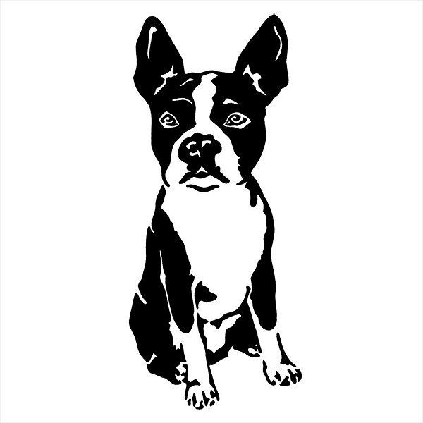 Adesivo - Cachorro Pets