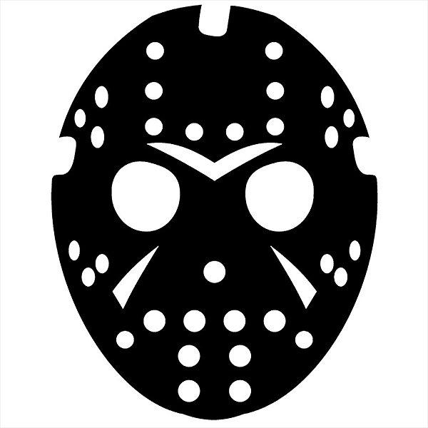 Adesivo - Jason Cinema