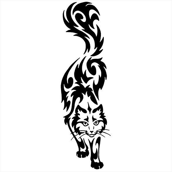 Adesivo - Gato Pets