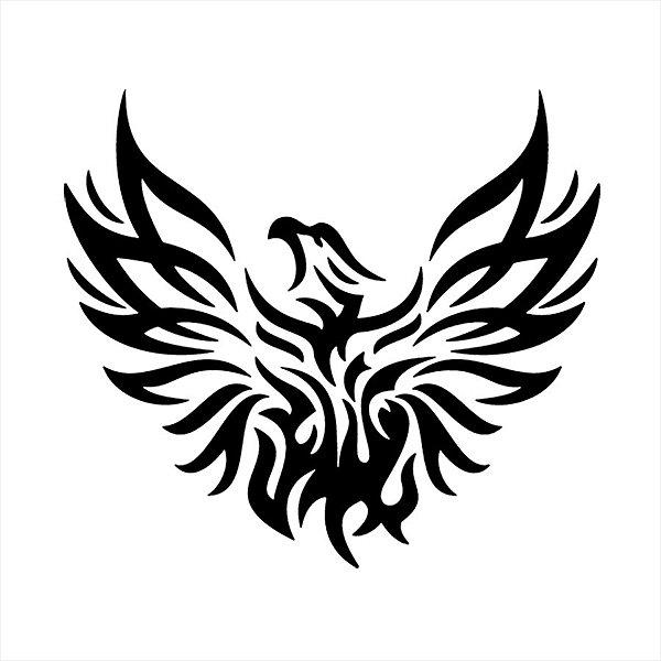 Adesivo - Fênix Diversos