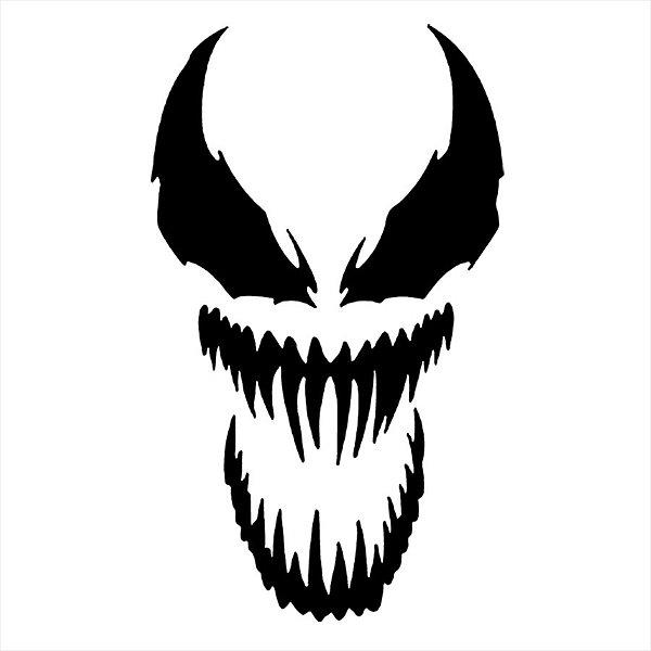 Adesivo - Venom Cinema