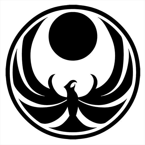 Adesivo - Nighingale Symbol Outros