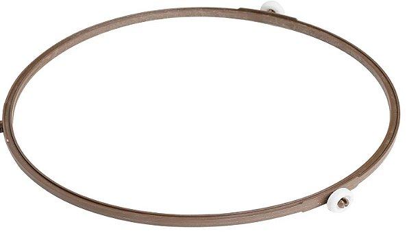 Roldana do prato giratório original W10637047