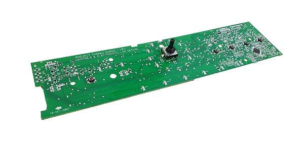 Placa interface Bivolt Lavadora Brastemp BWL11AB W10301604