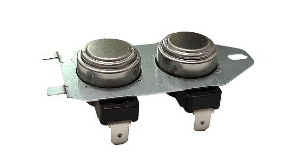 Termostato Secadora Brastemp Consul Nova Original 326013733