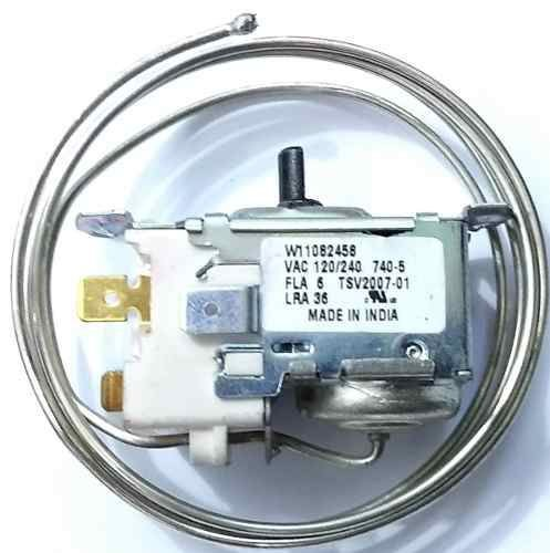 Termostato Geladeira Brastemp Consul Tsv2007-01 W11082458