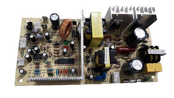 Controle Eletrônico Adega 127V 326073242