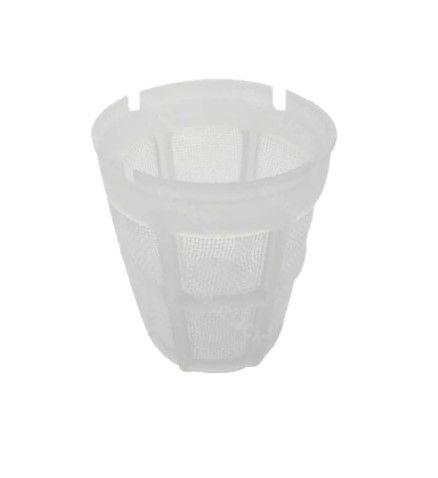 Filtro Retentor Fiapos Nylon Lavadora Brastemp Consul 350200