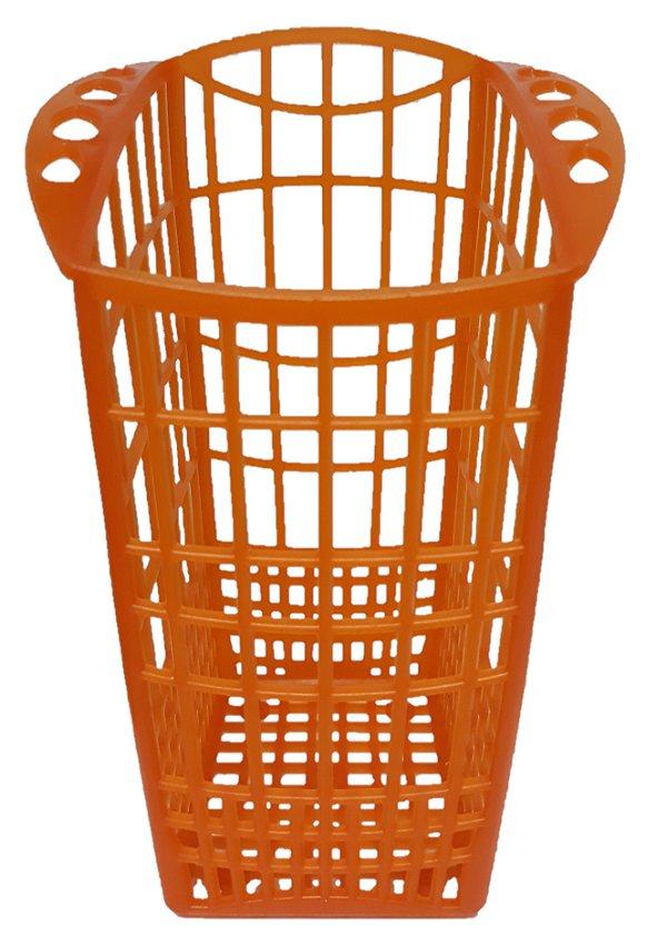 Cesto plástico para talheres Lava Louças Brastemp W10370945