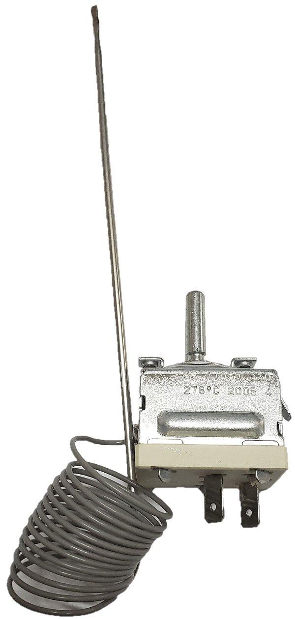 Termostato de segurança forno Brastemp 278ºC original 326071286