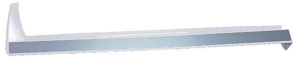 Puxador porta refrigerador branco original W10509301