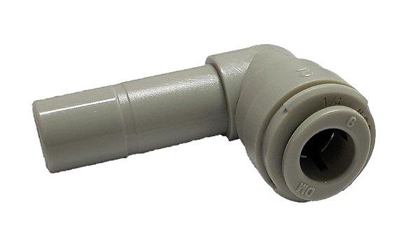 Conector macho 1/4x3/8 original W10727527