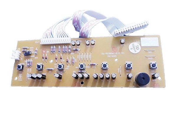 Placa Interface Climatizador C1F07 Consul Original W10704340