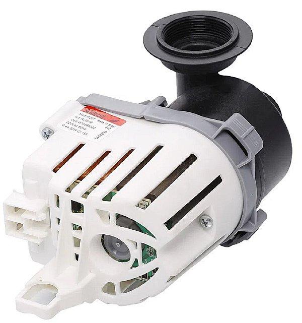 Eletrobomba circulação lava louças 220V W10585032