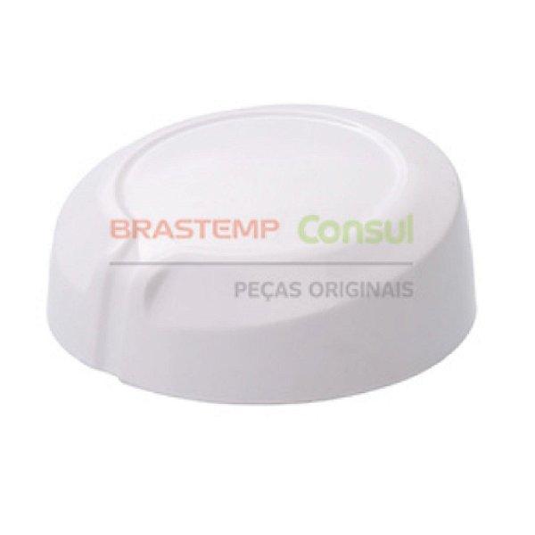 Botão do Pressostato da Lavadora Brastemp Consul W10602056