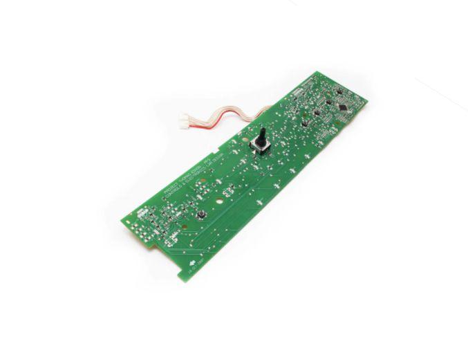 Placa de interface lavadora Brastemp BWL11original W10356413