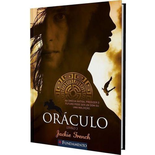 Livro Oráculo - Livro 3
