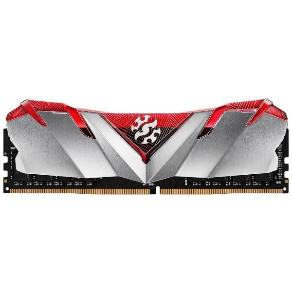 MEMÓRIA RAM DESKTOP DDR4 XPG GAMMIX D30 16GB 3000MHz - RED