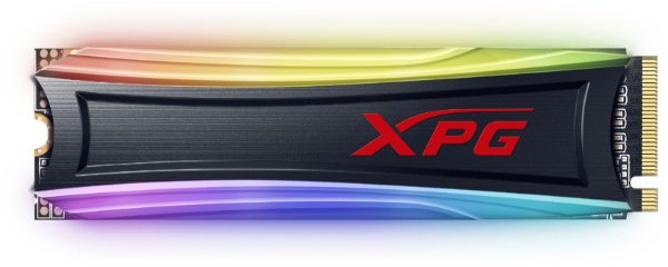 SSD ADATA XPG M.2 NVME S40G RGB - SELECIONE A CAPACIDADE