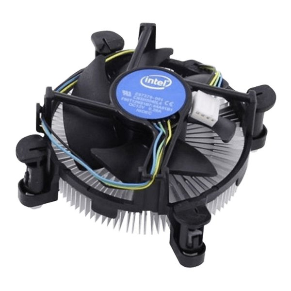 Cooler Original Intel Lga 1151 1150 1155 1156