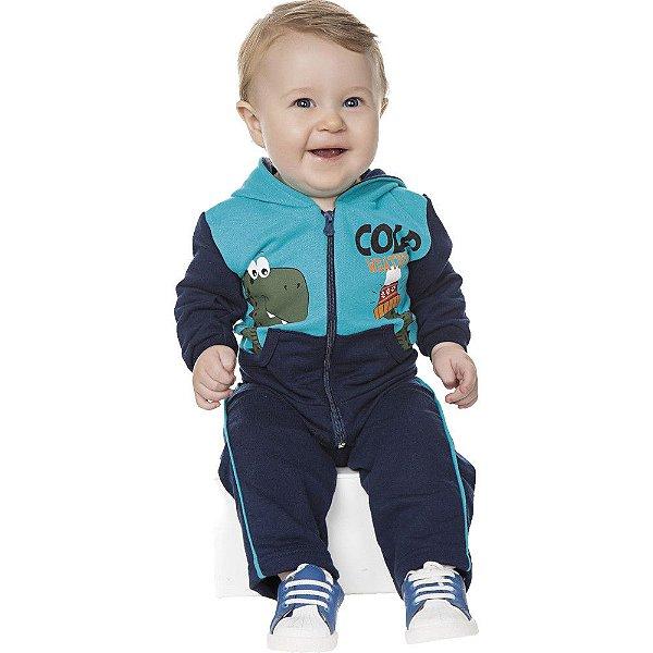 Conjunto de Moletom Bebê Menino Coleção Inverno 2019 Isensee - Bebê ... 9d22a2ff57b