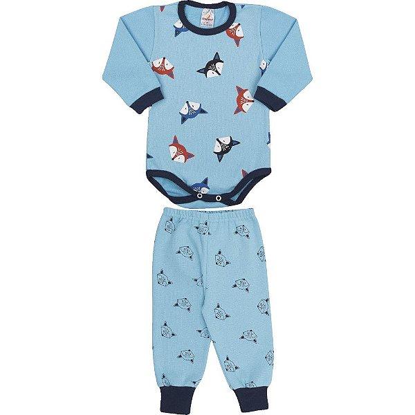 c06e8fe2c8 Conjunto body calça bebê menino coleção inverno isensee bebê jpg 600x600 Roupa  de bebe menino