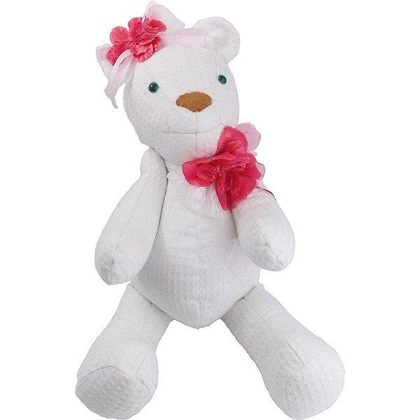 Ursinho Ted Branco B2