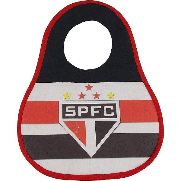 Lixeiro para Carro Personalizado Time de Futebol São Paulo