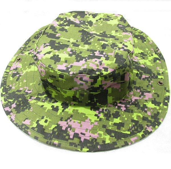 Boonie Hat Chapéu CadPad Canadense