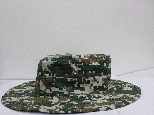 Boonie hat rip stop  digital Acu