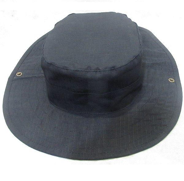 Boonie hat rip stop preto