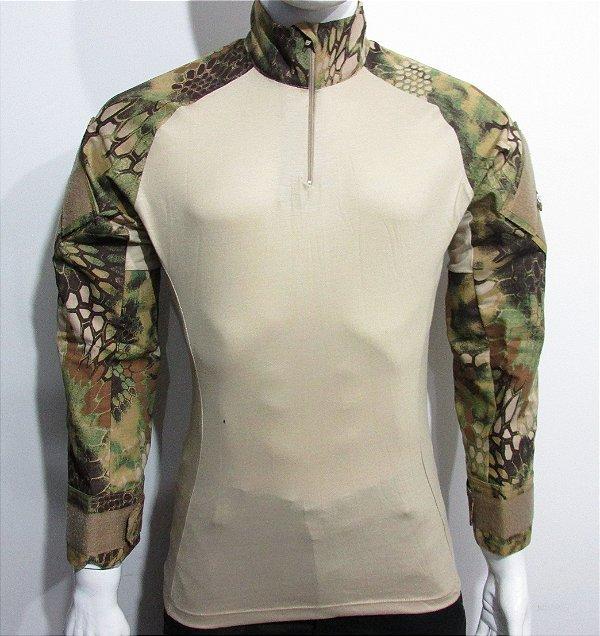 Combat t-shirt MANDRAKE