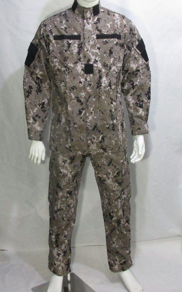 Farda marpat brown ACU