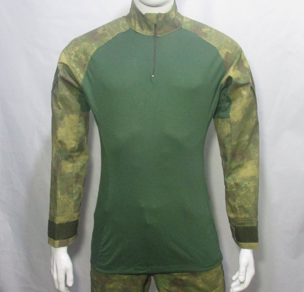 Combat t-shirt ATKS FG