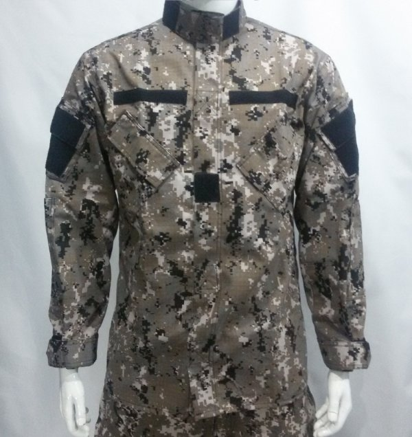 Gandola Marpat Brown ACU