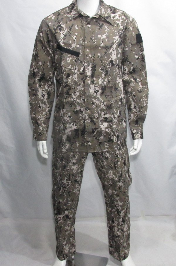 Farda marpat brown BDU
