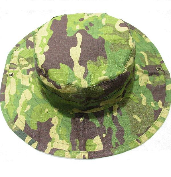 Boonie hat rip stop multicam tropic