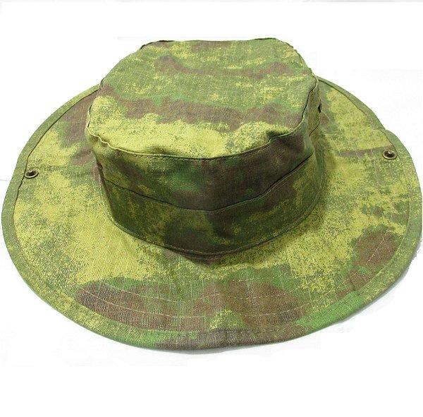 Boonie Hat Chapéu Estilo Militar Atk 01 Fg